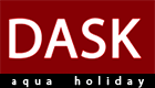 DASK HOLIDAY AQUA